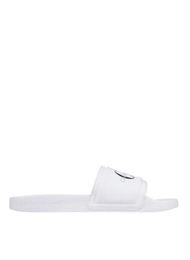 Calvin Klein Calvin Klein Terlik Beyaz